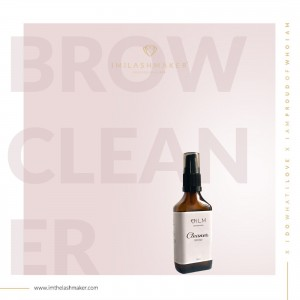 Brow Cleaner 50ml
